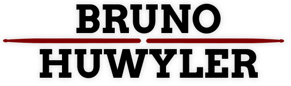 Bruno Huwyler